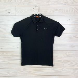 Puma Men Polo Golf Shirt